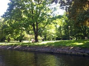 park goteborg
