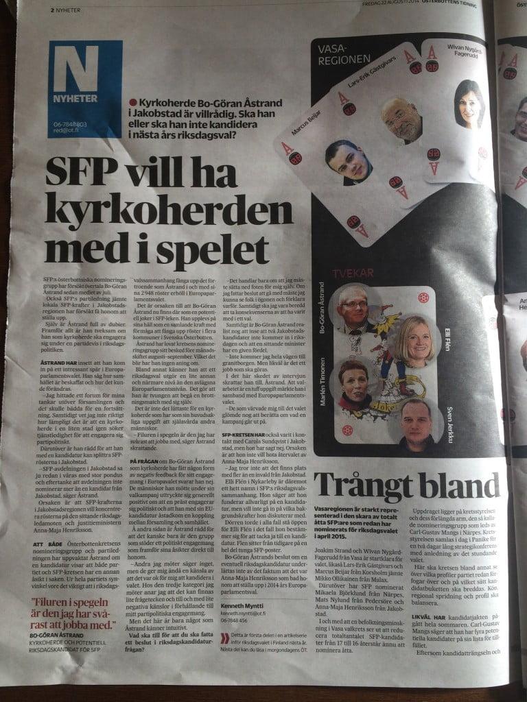 osterbottens-tidning-politik-22-8-2014