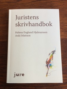 juristens-skrivhandbok