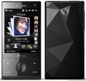 HTC-diamond